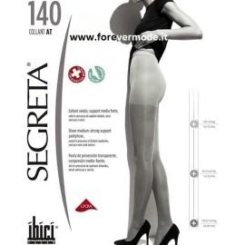 Collant donna Ibici Segreta 140 ideale per vene e capillari