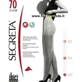 Collant donna Ibici Segreta 70 gonfiore e insufficenza venosa