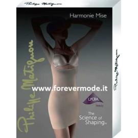 Sottoveste donna Matignon Harmonie Mise modellante