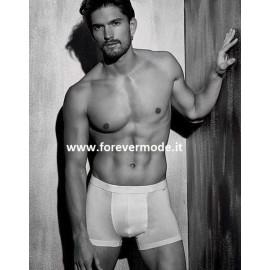 Boxer uomo Coveri in cotone elasticizzato con elastico interno