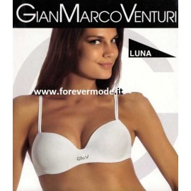 Reggiseno donna Gian Marco Venturi con imbottitura preformata