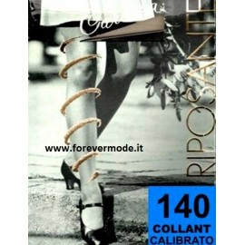 Collant donna Elly 140 calibrato compressione forte mmHg 18/22