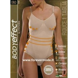 Body donna Intimidea spalla stretta modellante controllo forte