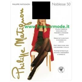 Collant donna Matignon Noblesse 50 coprente opaco in microfibra