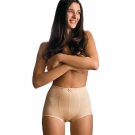Guaina culotte donna Rita modellante e contenitiva con pannello doppiato