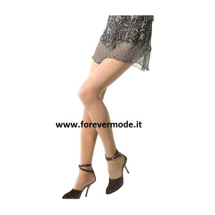 Collant donna Silca Model 70 coprente e riposante