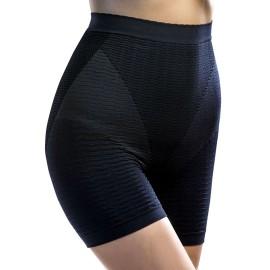 Pantaloncino donna Intimidea con gamba micromassaggiante e stimolante