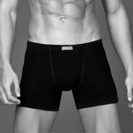 6 Boxer uomo Primal in cotone con gamba allungata ed elastico interno