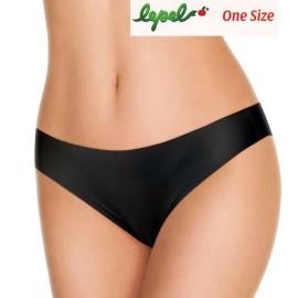 Slip donna Lepel senza cuciture in tessuto ultra estensibile Taglia Unica