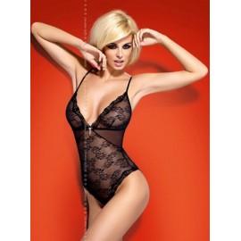 Sexy lingerie Obsessive donna body Charms Teddy con apertura