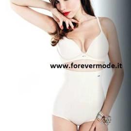 Guainetta donna Andra Lingerie vita alta modellante art.4