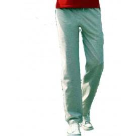 Pantalone tuta uomo Effepi in leggero maglino di cotone con coulisse