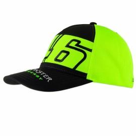 VR46 cappello Valentino Rossi Moto GP Monster 46 ufficiale unisex