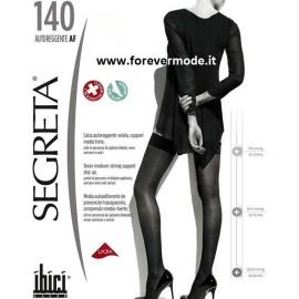 Autoreggente donna Ibici Segreta 140 compressione medio forte