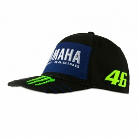 VR46 Valentino Rossi Moto GP 46 YAMAHA RACING FACTORY Monster unisex