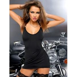 Sexy lingerie donna Obsessive, Roxana Chemise romantica