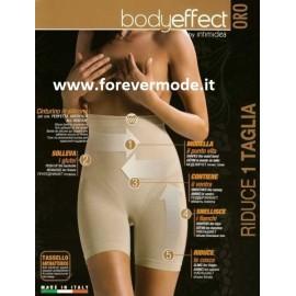 Guaina donna Intimidea con gamba Body Effect che riduce una taglia