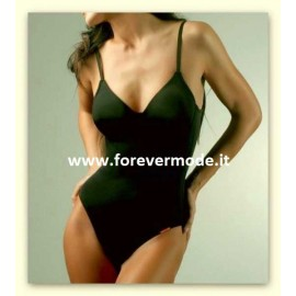 Body donna Liabel in microfibra non imbottito con ferretto