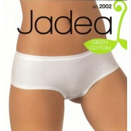 3 Short donna Jadea a vita bassa con bordi piatti antisegno