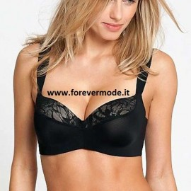 Reggiseno Triumph Magic Boost MWHP con ferretto balconcino