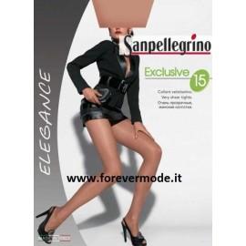5 Collant donna Sanpellegrino con corpino, pratici e convenienti