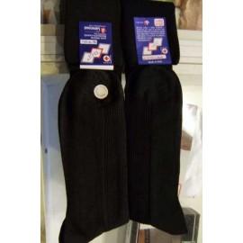 5 Calze uomo Tegi lunghe Sanitarie in caldo e morbido misto lana
