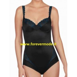 Body donna con ferretto Triumph Elegant Sculpting BSW